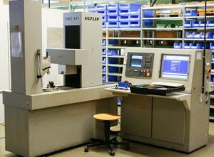 Urządzenie pomiarowe Höfler EMZ 401