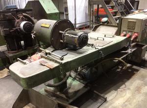 Wytłaczarka z podwójnym ślimakiem EREMA SYSTEM 100mm. 300 kg/h