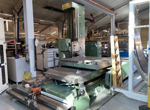 TOS WHN 13 CNC Floor type boring machine CNC