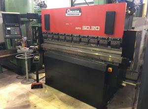 Amada APX 50.20 CNC Abkantpresse CNC/NC