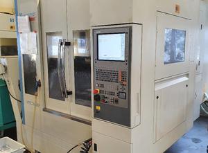 Bridgeport VMC 760 XP 3 Machining center - vertical
