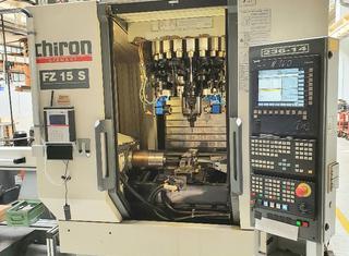 Chiron FZ 15 S P210519075