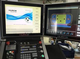 Hurco VMX30 UHSi P210519076