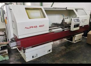 Harrison ALPHA T 460 Drehmaschine CNC