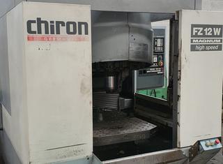 Chiron FZ12W MAGNUM P210519107