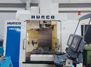 HURCO VMX24t Machining center - vertical