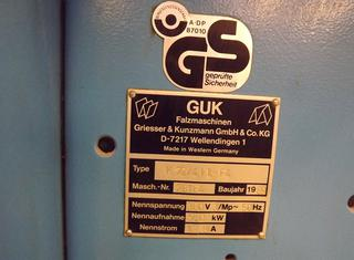 Griesser&Kunzmann GmbH GUK K 72/4 KL F4 P210520016