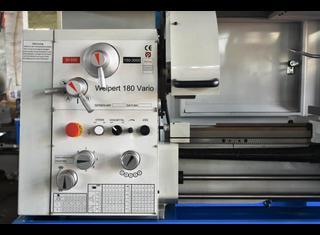 Weipert Vario 180 V P210520018