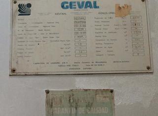 GEVAL KESTAHL P210520023