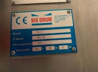 BIG DRUM VL-2 P210520027