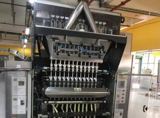 Schmucker TUBE-S 12L Stickpack Sachet Filling Machine P210520033