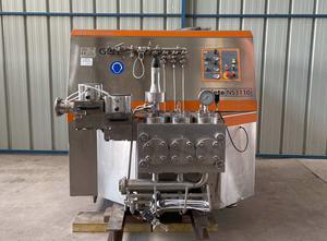 Mescolatore per liquidi GEA Niro Soavi Ariete NS3110H
