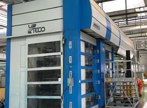 Stampante di etichette Uteco Diamond HP 108