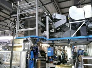 Uteco 675  Etikettiermaschine