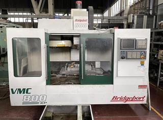 BRIDGEPORT VMC 800 22 XP P210520052