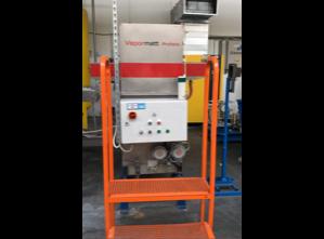 Machine de tôlerie BWE / Vapormat CONFORM 315s/140 kW