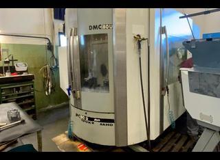 DECKEL MAHO DMC80 U HI-DYN P210520062
