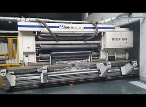 Laem TR555 - 2500 paper winder