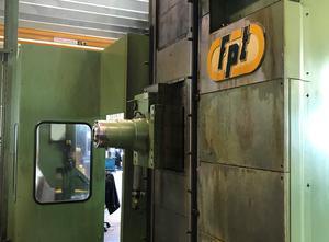 FPT Industrie S.p.A AREA Портальный фрезерный станок
