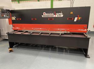 Amada GPN630 CNC Schere