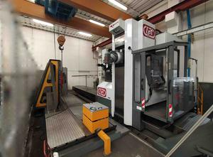 Used FPT Ronin Portal milling machine