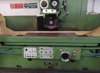 Alpa RTM 1600 P210520097