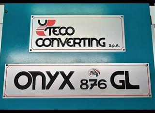 Uteco Onyx 876 GL P210520105