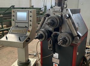 Cintreuse à profile TAURING DELTA 60 CNC 8/2