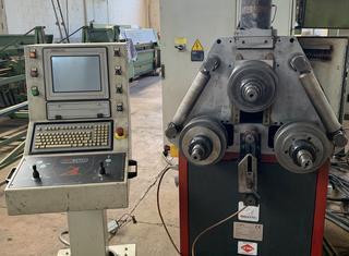 TAURING DELTA 60 CNC 8/2 P210520125
