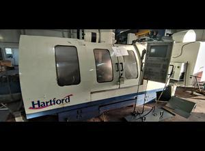 Hartford Vmc 1300A Bearbeitungszentrum Vertikal