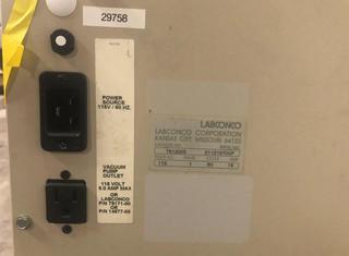 Labconco CentriVap 7812000 P210520141