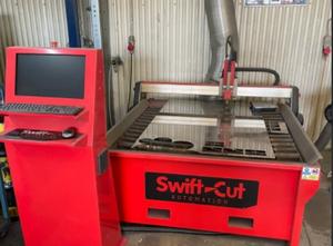 Swift Cut 1250 WT Schneidemaschine - Plasma / gas