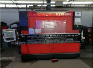 Amada HFP 100-30 NT Abkantpresse CNC/NC