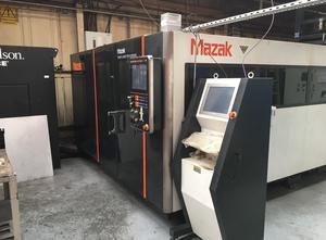 Wycinarka laserowa Mazak Optiplex 3015