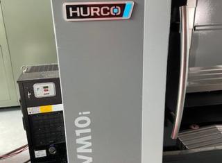 Hurco VM 10 i P210521099