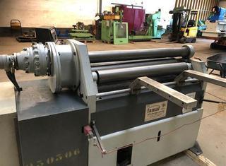 Famar QAI 1050 x 3 mm NC P210521101