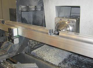 Elumatec SBZ 150 7540 mm CNC P210521109