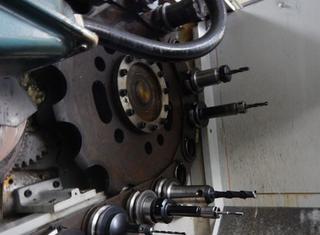 Mori Seiki 2 pallets / 500 x 500 mm P210521114