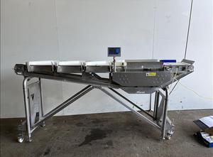 Marel M2200-A01 Enthäutemaschine