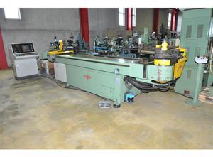 Curvadora de tubo Herber 76 CNC-3000