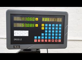 COLCHESTER TRIUMPH 2000 P210521172