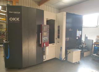 OKK HP400 P210521176