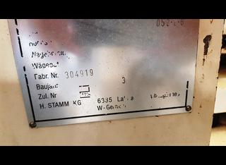 HASTAMAT Stamm P210521182