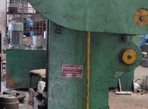 Bombay Make 150 ton H type Exzenterpresse