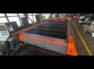 UHDE HP19/37-S Schneidemaschine - Plasma / gas