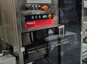 Macsa ID ILABEL MLA5060 LASER SYSTEM F9000 Etikettiermaschine