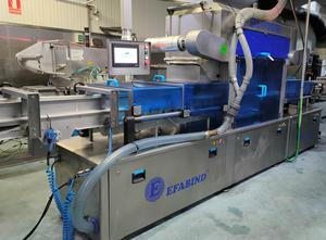 Efabind L700 Thermoforming - Form, Fill and Seal Line