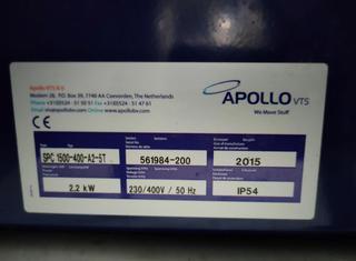 APOLO VTS B.V 1500-400 B1-5- 5,25t P210524007