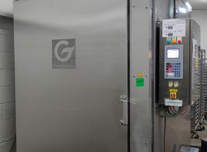 Gernal PC-S-I-2A Pasteuriser