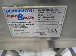 Dominioni Punto & Pasta - P210524010